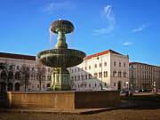 Germany, Munich, Ludwig Maximilian University