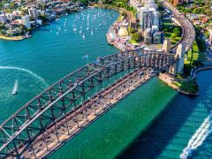 Australia_Sydney_Harbor_Bridge_shutterstock_1142491325