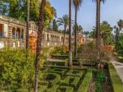 Royal Alcazar and Gardens Tour