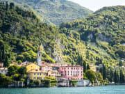 Lake Como, Milan, Italy