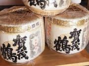 sake-barrels