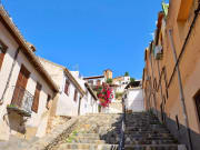 Spain, Granada, Sacromonte