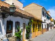 Spain, Granada, Alabaicin