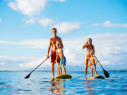 Generic_Stand Up Paddle Board_Sea Activity