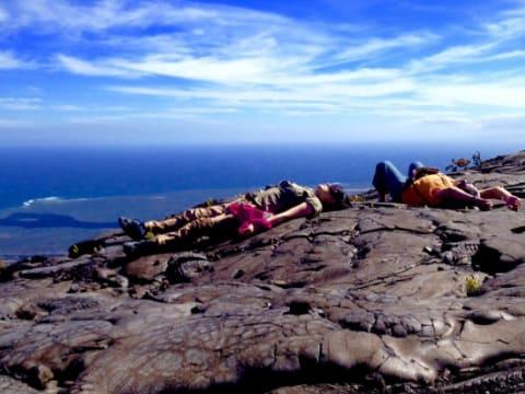 世界遺産キラウエア火山国立公園 | ハワイ(ハワイ島)の観光・オプショナルツアー専門 VELTRA(ベルトラ)