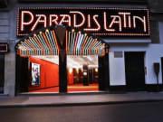 Paradis Latin, Cabaret, France
