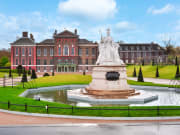 london, kensington palace, queen victoria