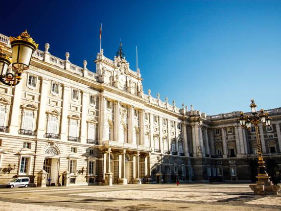 Spain_Madrid_Royal Palace_shutterstock_121205095