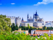 Spain_Madrid_Almudena Cathedral_shutterstock_557010421