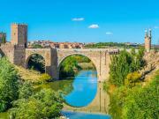 Bridge, Ronda, Spain