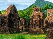Vietnam_My Son Sanctuary_1196596726