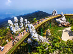 Vietnam_DaNang_Sun World Ba Na Hills_shutterstock_1343287217