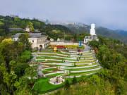 Vietnam_DaNang_Sun World Ba Na Hills_shutterstock_1346087042