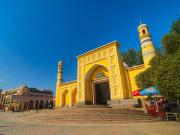 IdKah_Mosque_Kashga_88016971