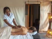 Botlierskop Spa Treatment