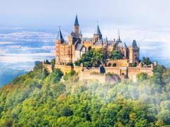 Germany_Hohenzollern Castle_shutterstock_775999684