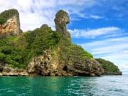Thailand_Krabi_Chicken Island Koh Gai Koh Khai