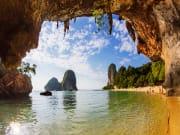 Thailand_Krabi_Railay Phra Nang Cave
