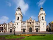 Peru_Lima_Catedral_shutterstock_342387002