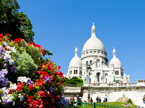 パリ観光ツアー   パリの観光・ツアーの予約 VELTRA(ベルトラ)