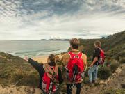 Tasmania_Bruny Island_Lagoon Lookout