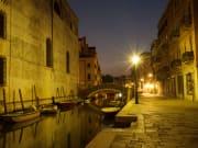 Cannaregio at night