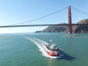 Golden Gate Bridge_Harbor_Queen