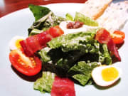 Meal_Sample1 CAFÉ CENTRAL VILLA Pasteur