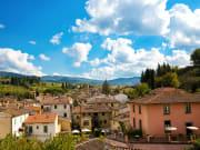 Chianti region, Tuscany, Italy