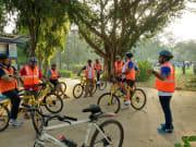 India_New Delhi_Historical Bike Tour
