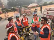 India_New Delhi_Historical Bicycle Tour