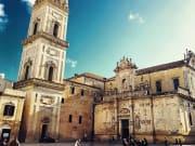 Lecce Museums Walking Tour