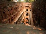 India_New Delhi_Agrasen ki Baoli
