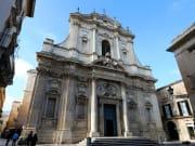 Sant'Irene church Lecce