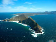 Cape Point_Aerial