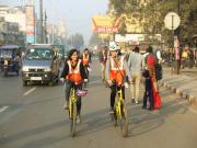 India_Old Delhi_Guided Bike Tour