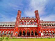 India_Old Delhi_Railway Station
