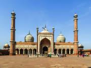 India_Old Delhi_Jama Masjid Mosque