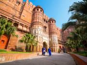 India_Old Delhi_Red Fort