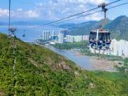 Hong Kong_Lantau Island_Ngong Ping