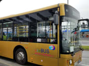 Hong Kong_Macau_Golden Bus