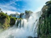 Argentina_Iguazu waterfalls_shutterstock_561532465