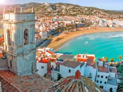 Valencia_Pope Lunas Castle_shutterstock_557625622