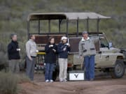Aquila Private Game Reserve _Game Drive_Drink Stop