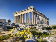 Greece_Athens_Acropolis Parthenon
