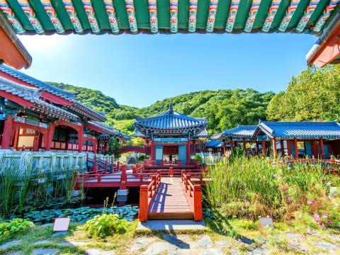 韓国(ソウル)旅行の観光・オプショナルツアー予約 VELTRA(ベルトラ)