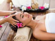 Spa treatment in Indonesia
