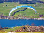Switzerland_Interlaken_Paragliding_Lake Thun