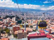 Bolivia_LaPaz_Teleferico_shutterstock_361437572