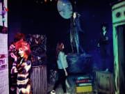 USA_New York_Madame Tussauds Broadway_Cats
